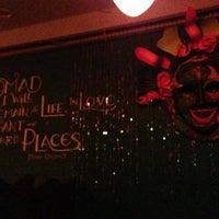 Photo taken at Gypsy Tea Room by Kittirobi D. on 3/27/2013