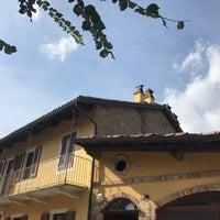 9/22/2018にGiovanni G.がLa Briccola Agriturismoで撮った写真