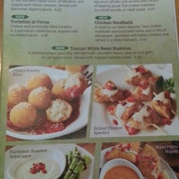 Photo taken at Olive Garden by Sam S. on 12/10/2013