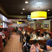Photo taken at Denny's by Andrew P. on 5/14/2017