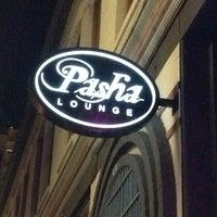 Photo taken at Pasha Lounge by Iolani S. on 3/23/2013