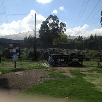 Photo taken at Rhinos Paintball by Fercho O. on 11/8/2013