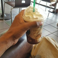 Photo taken at Starbucks by Sunny S. on 7/28/2015