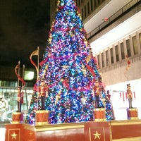 Photo taken at Peachtree Center Harris Tower by Syon on 12/1/2013
