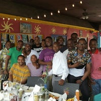 Photo taken at Las Margaritas Latin Restaurant Tequila & Rum Bar by Sunny on 7/19/2015