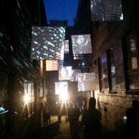 Photo taken at Flux Night by Sunny on 10/5/2013