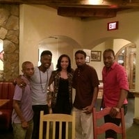 Photo taken at Johnny Carino's Italian Grill by Sunny S. on 9/20/2014