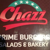 Photo taken at Chazz by Oscar G. on 5/31/2013