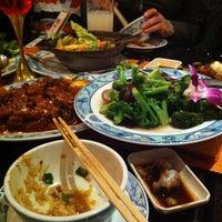 Das Foto wurde bei Restaurant Ginza Japan & China von Cathy am 2/20/2013 aufgenommen