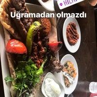 Photo taken at Hilmi Beken Restaurant by Muhammet E. on 7/26/2017