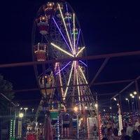 Photo taken at Yalova Lunapark by aeyalh2 ِ. on 7/14/2018