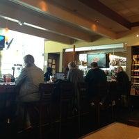 Photo taken at Gordon Biersch Bar & Restaurant by Isaias H. on 5/15/2013