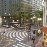 Foto tirada no(a) Uniclass Hotel por Ana Carolina M. em 10/7/2013