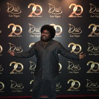 Photo taken at Drai's After Hours by Rj S. on 2/6/2017