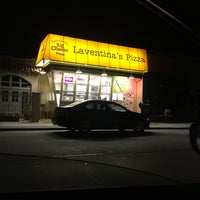 Photo taken at Laventina's Big Cheese Pizza by Rj S. on 6/16/2017