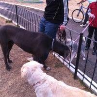 Photo taken at Parque Teca by Lolysh V. on 3/19/2013
