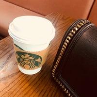 Photo taken at Starbucks by Bella A. on 6/27/2018