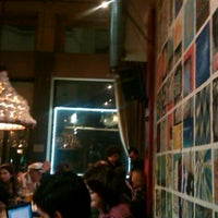 Photo taken at Booze Cooperativa by Georgia Z. on 2/1/2013