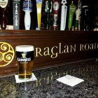 Photo taken at Raglan Road Irish Pub by David L. on 3/31/2013
