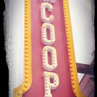 Photo taken at The COOP - A Southern Affair by David L. on 4/17/2014