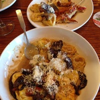 Photo taken at Olive Garden by Paul P. on 1/18/2014