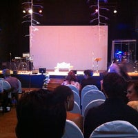 Photo taken at Doxa Deo (Brooklyn Campus) by Reinart V. on 10/19/2013