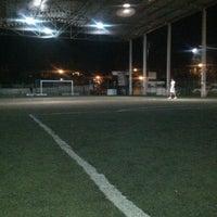 Photo taken at Centro Deportivo 'Don Bosco' by Josue V. on 4/2/2013