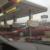Photo taken at Sonic Drive-In by Kerry B. on 3/23/2013