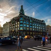 Foto diambil di Singer House oleh Sergey S. pada 8/9/2013