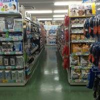 Photo taken at ジャパン 吹田穂波店 by shoji n. on 6/4/2013