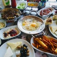 8/27/2018 tarihinde Emel Selin Y.ziyaretçi tarafından Karacabey Kebap Salonu'de çekilen fotoğraf