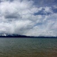 Photo taken at Lake Tahoe, NV by mactanxin on 4/24/2016