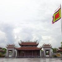 Photo taken at dương kinh nhà mạc by Huy M. on 7/12/2014