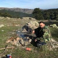 Photo taken at Kabadere Dağları by Yusuf K. on 4/3/2016