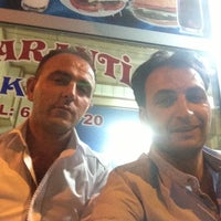Photo taken at garanti tost by Eyüp S. on 8/8/2013
