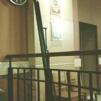 Photo taken at Kedai Kopi Espresso Bar (KeiKo) by Frangky P. on 9/28/2013