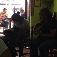 Photo taken at El Hornero Parrilla y Empanadas argentinas by Chavocho G. on 4/27/2014