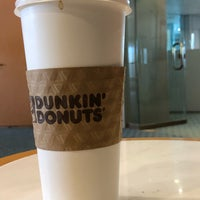 Photo taken at Dunkin' Donuts by Khalid . on 9/11/2018
