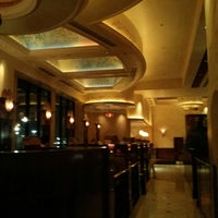 Photo taken at The Cheesecake Factory by Jais M. on 3/16/2013