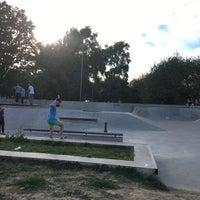 Photo prise au Скейт-парк «Садовники» par Мария М. le8/13/2018