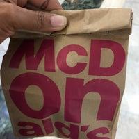 Photo taken at McDonald's by PoplatakoM on 2/20/2017