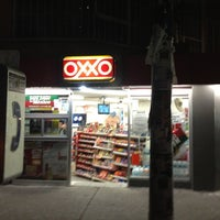 Photo taken at OXXO by turista31 on 10/15/2012
