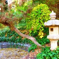 Foto tomada en Jardin Japones Cerro Santa Lucía por João Paulo L. el 6/2/2013