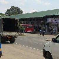 Photo taken at Wellawaya Bus Station by Nimesh M. on 3/22/2013