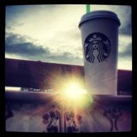 Photo taken at Starbucks by Alfredo L. on 3/11/2013