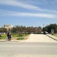 3/29/2013 tarihinde Serap Y.ziyaretçi tarafından Uludağ Üniversitesi'de çekilen fotoğraf