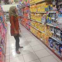 Photo taken at Citra Mart by ahmad k. on 12/10/2014