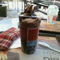 Photo taken at McDonald's by Dimple V. on 3/13/2013