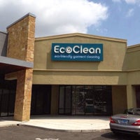 Photo taken at EcoClean by Kiara H. on 7/5/2018