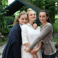 Photo taken at Дубовый гай by Елизавета Г. on 6/14/2013